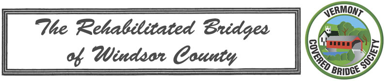 Windsor County masthead