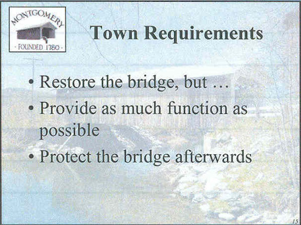 Longley Covered Bridge Powerpoint Page 15
