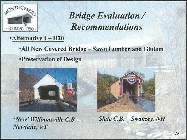 Longley Covered Bridge Powerpoint Page 26
