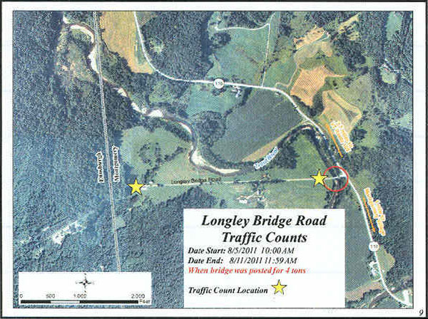 Longley Covered Bridge Powerpoint Page 9